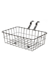 Wald Wald - 1372 Medium Basket - Black