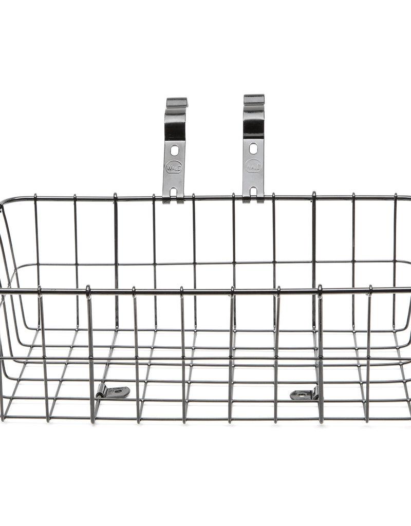 Wald Wald - 1372 Medium Basket - Black