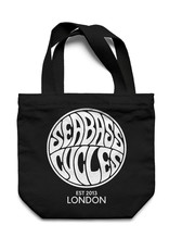 Seabass Cycles Seabass Cycles - Tote Bag - Black