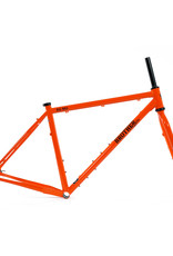 Brother Cycles - Big Bro Frameset 2019 - Orange