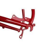 Soma Fabrications - Fog Cutter Frame -Rosso Red