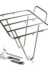 BLB BLB - Frontier Rack - Silver