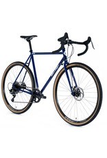 Brother Cycles - Kepler Disc 2019 Complete - Midnight Blue