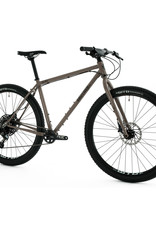 Brother Cycles - Big Bro 2019 Complete - Clay