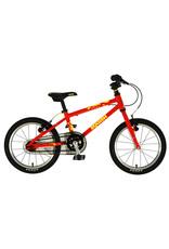 """Squish Squish - 16"""" Kids Bike - Red & Purple"""
