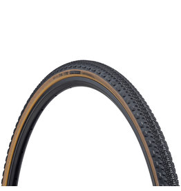 Teravail - Cannonball Light & Supple Tyre - 35c x 700 - Tan Wall