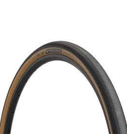 Teravail - Rampart Light & Supple Tyre - 42c x 700 - Tan Wall
