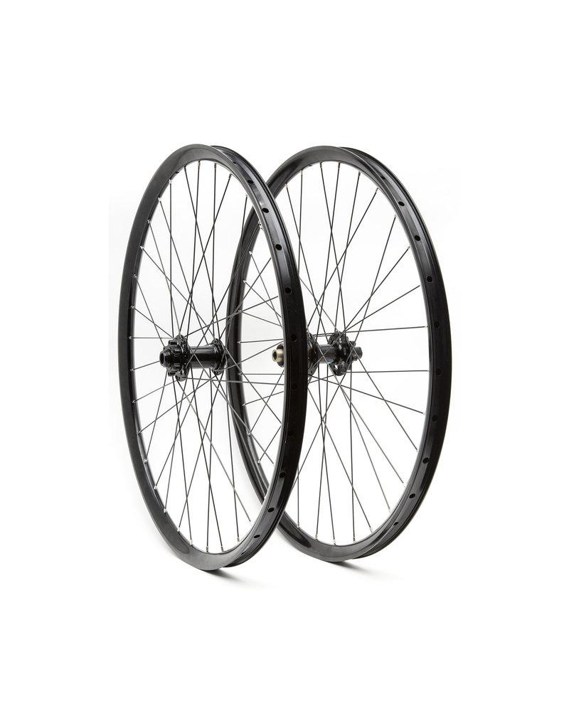 Seabass Cycles Seabass Cycles - All Road / Gravel Wheelset - 700c Disc Brake