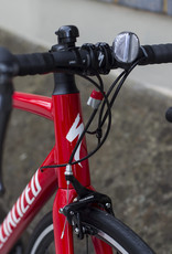 Specialized Specialized - Allez 2020 - Gloss Flo Red / White Clean - 54