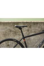 Salsa - Journeyman / Apex / 55.5cm / Black / 700C