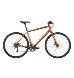 Salsa - Journeyman Flatbar Claris 700c - Copper