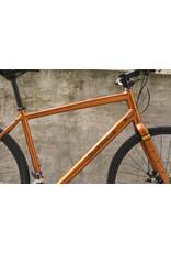 Salsa - Journeyman Flatbar / Claris / Large / 700c - Copper