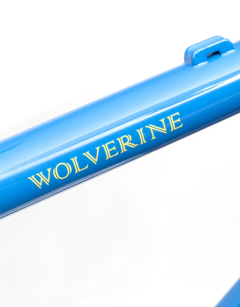 Soma Fabrications - Wolverine v4 - Storm Blue