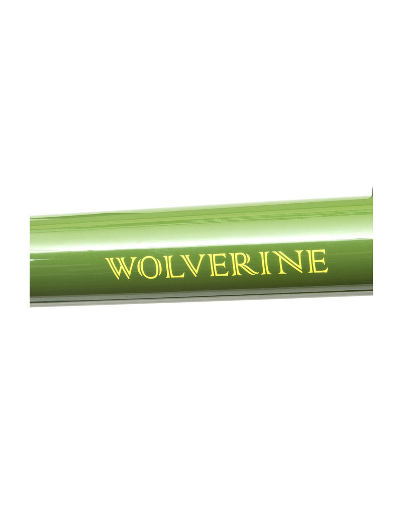 Soma Fabrications - Wolverine v4 - Moss Green