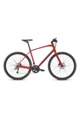 Specialized Specialized - Sirrus Elite Alloy 2019 Men's - Candy Red / Rocket Red