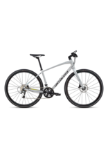 Specialized Specialized - Sirrus Elite Alloy 2019 Women's - Filthy White / Limon / Acid Mint