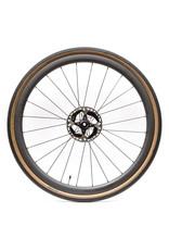 Seabass Cycles Seabass Custom Hi-Spec All-Road Wheelset: Hope RS4 / Sapim CX-Ray / Venn 35mm Carbon Rims