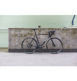 Seabass Cycles Brother Cycles - Kepler Black - Custom Build