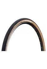 Panaracer Gravelking Folding Tyre - 700 x 35c - Black / Brown