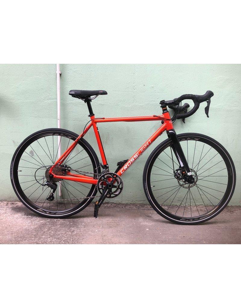 Kinesis Crosslight Custom Build / 54cm