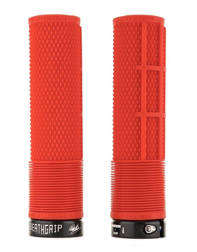 DMR - Brendog DeathGrip - Thin - Red