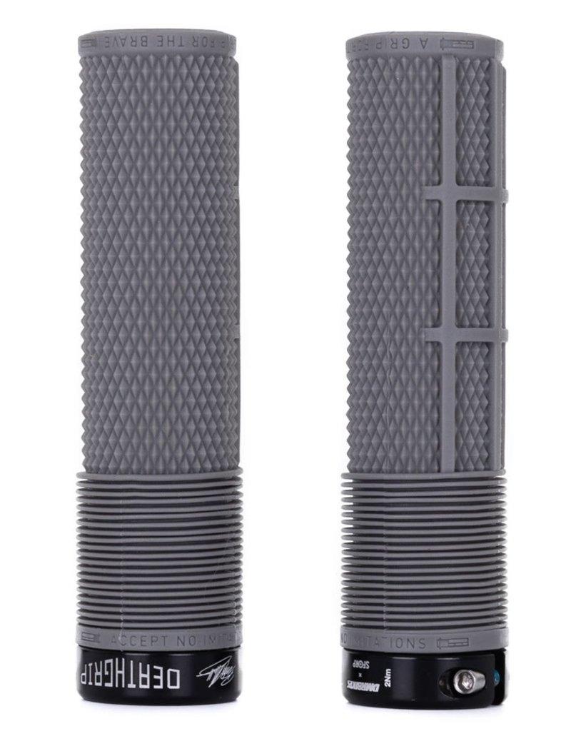 DMR - Brendog DeathGrip - Thin - Grey