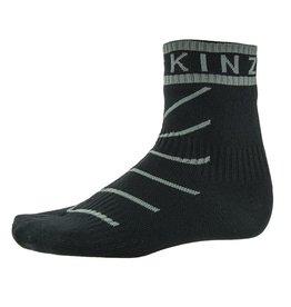 Sealskinz - Super Thin Pro Ankle Socks - Black