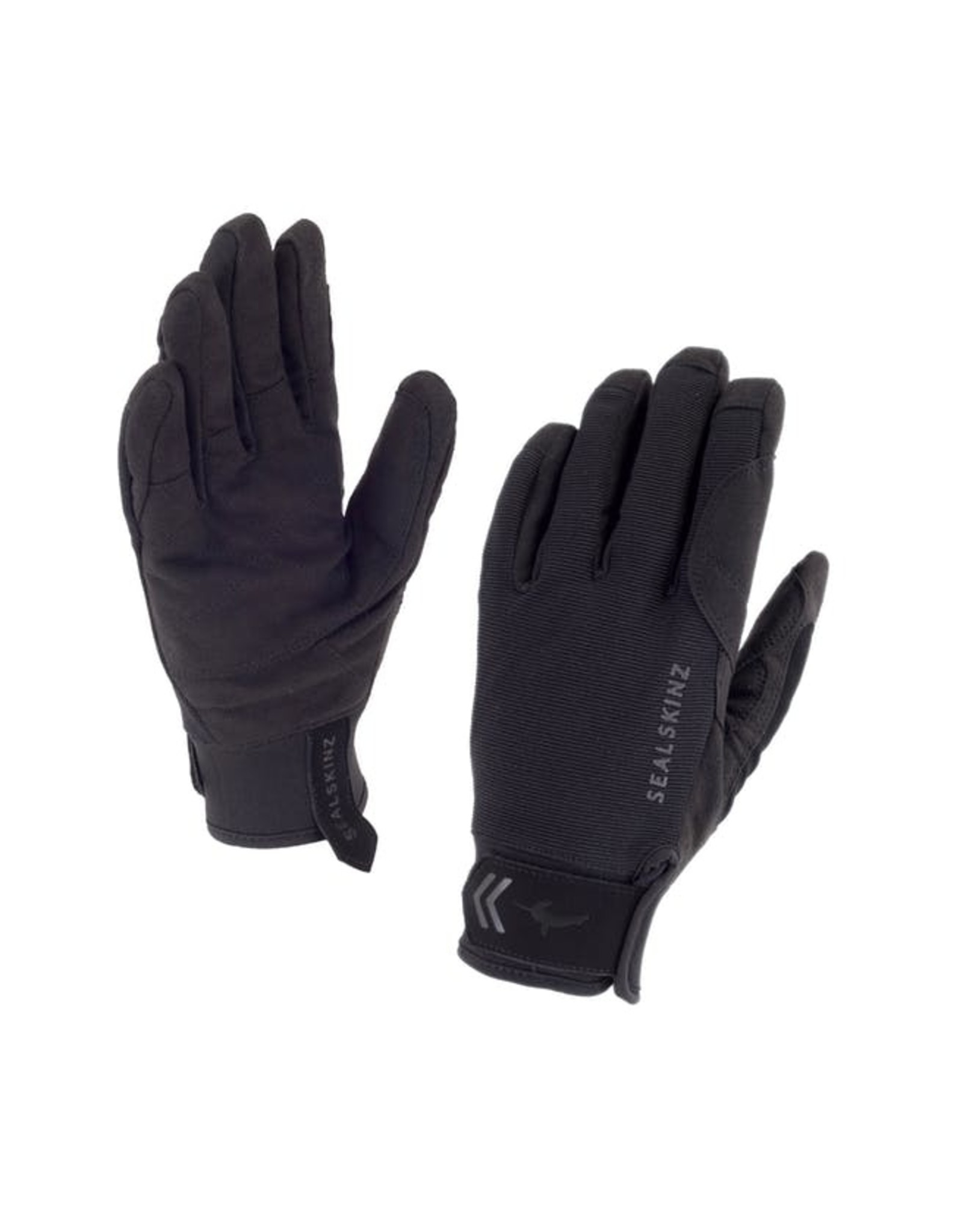 Sealskinz - Dragon Eye Road Gloves - Black