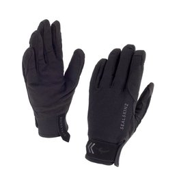 Sealskinz - Dragon Eye Road Gloves - Black