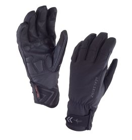 Sealskinz - Highland Gloves - Black