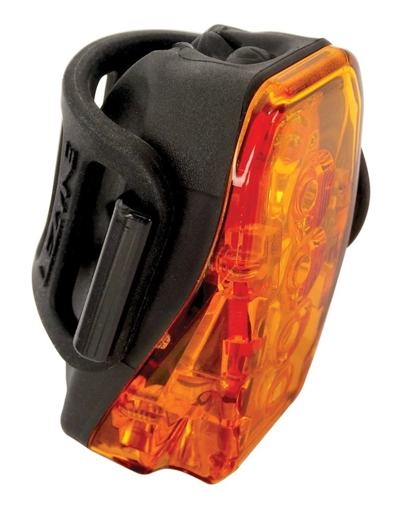 Lezyne - Laser Drive 250 - Rear