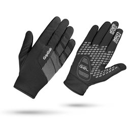 GripGrab GripGrab - Ride Windproof Winter Glove - Black
