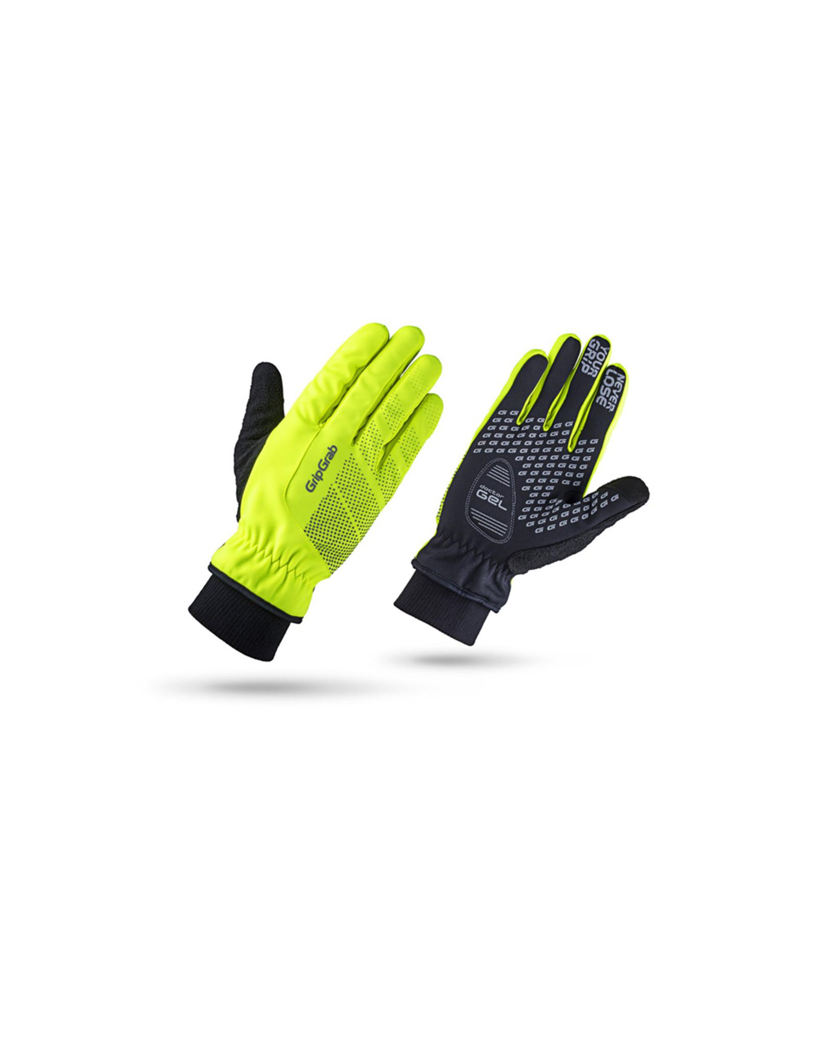 GripGrab GripGrab - Ride Hi-Viz Windproof Winter Glove