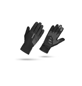 GripGrab GripGrab - Ride Waterproof Winter Glove - Black