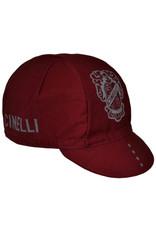 Cinelli - Crest Cap - Red