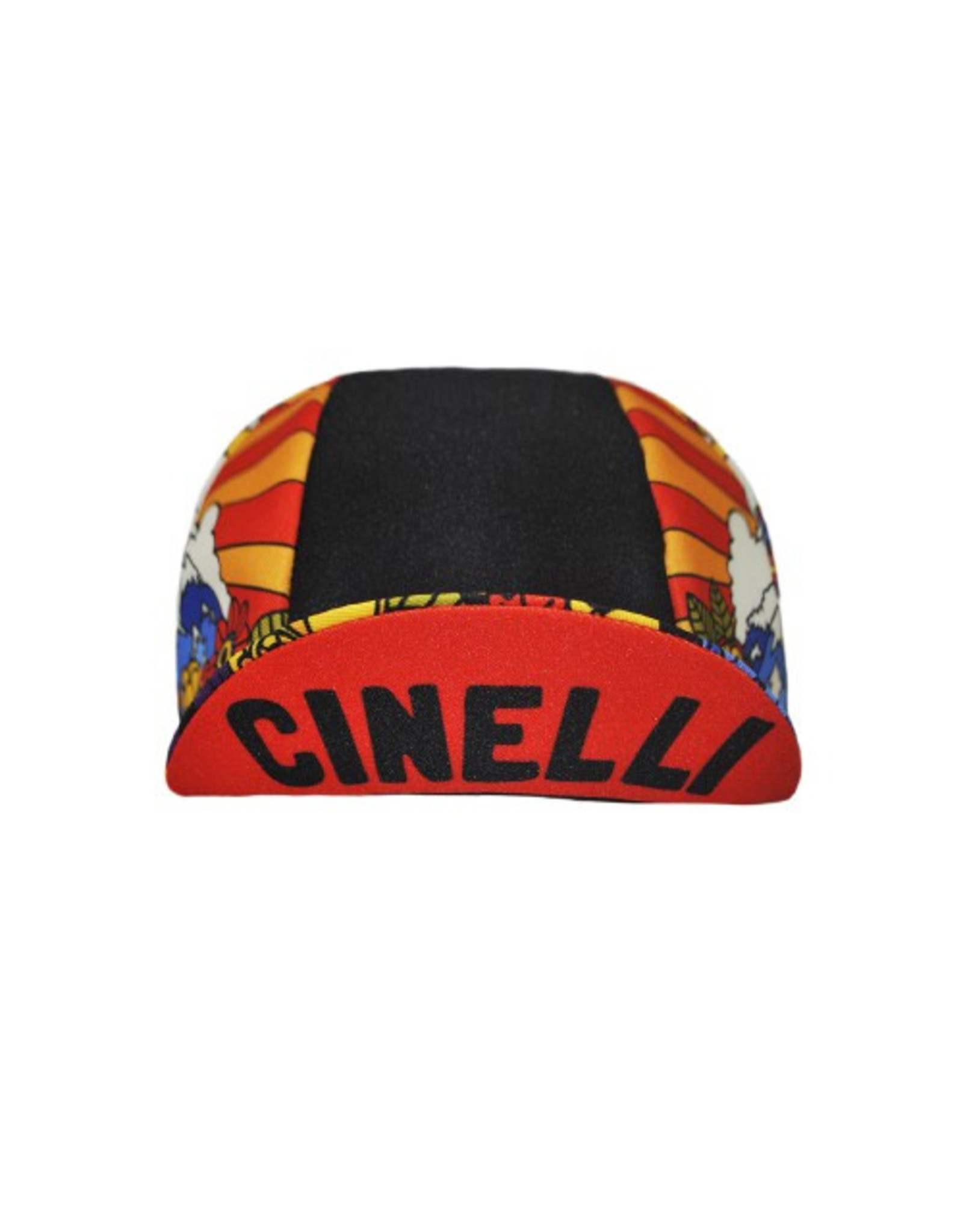 Cinelli - West Coast Cap