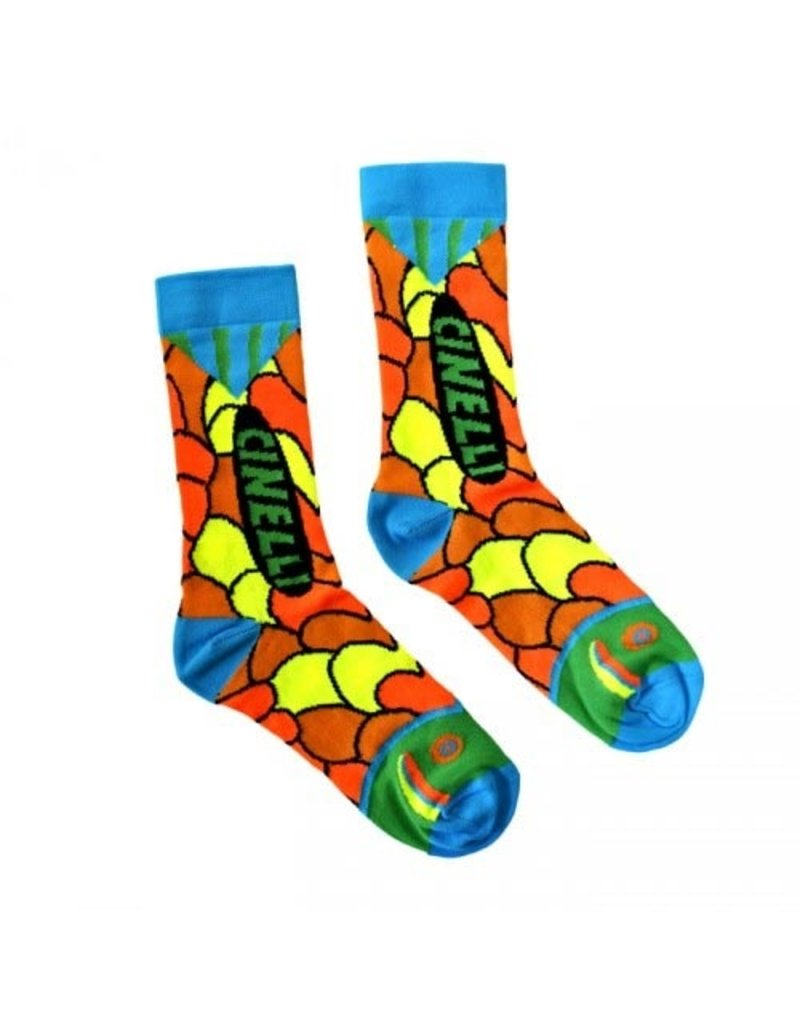 Cinelli - Poseidon Socks