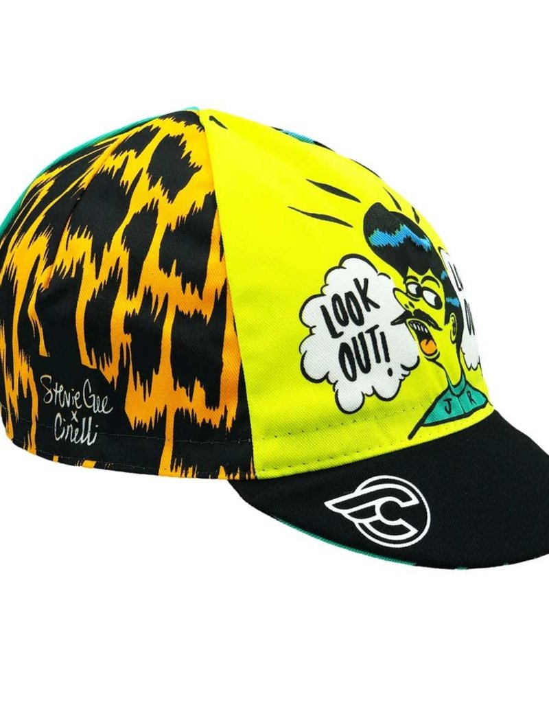 Cinelli - Look Out Cap