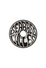 Seabass Cycles SeaBass Cycles - Stem Cap - Black
