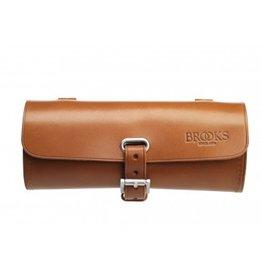 Brooks - Challenge Tool Bag - Honey
