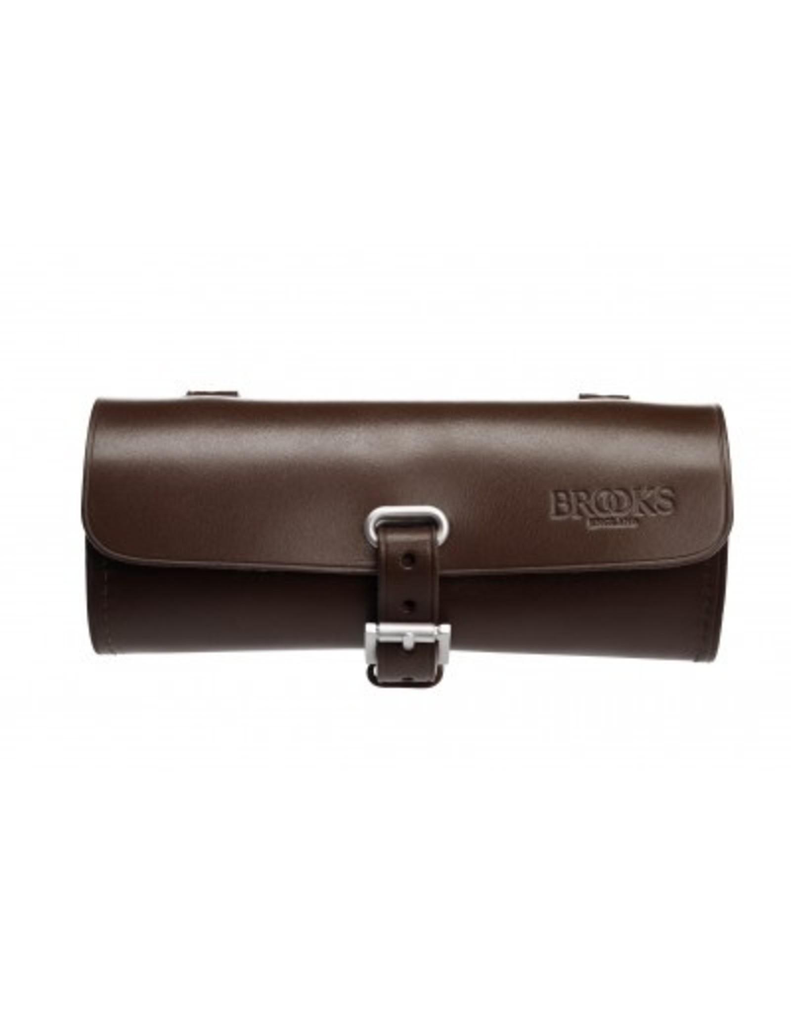 Brooks - Challenge Tool Bag - Brown