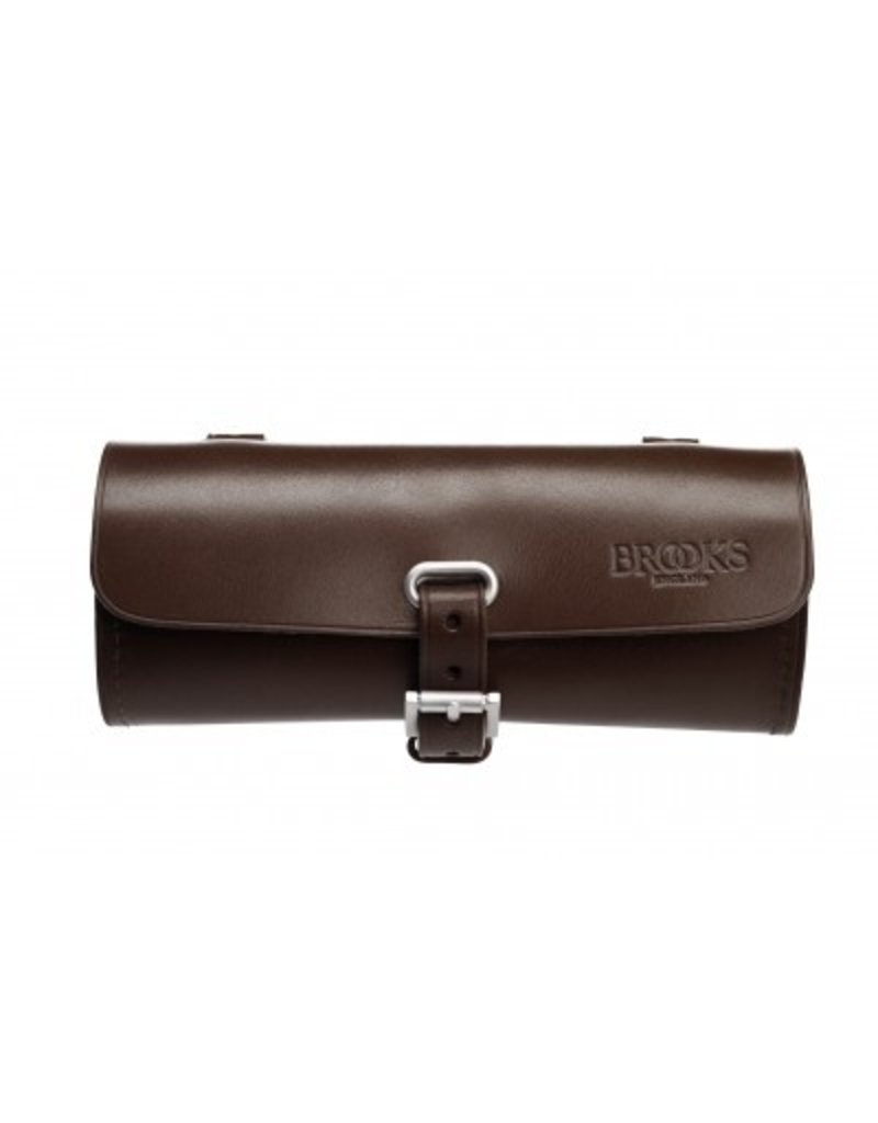 Brooks - Challenge Tool Bag - Brown