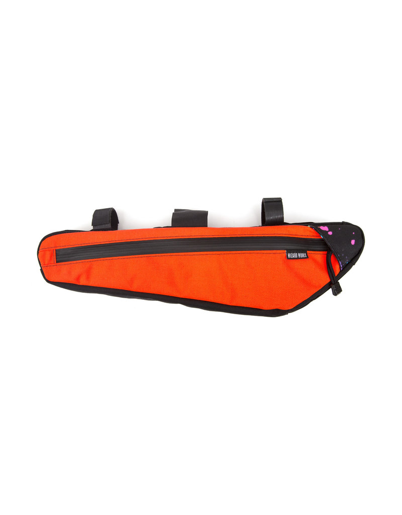 Wizard Works Wizard Works - Framebagracadabra Partial Frame Bag - Small