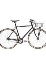 8bar 8Bar FHain Seabass Cycles Complete Build with Dynamo