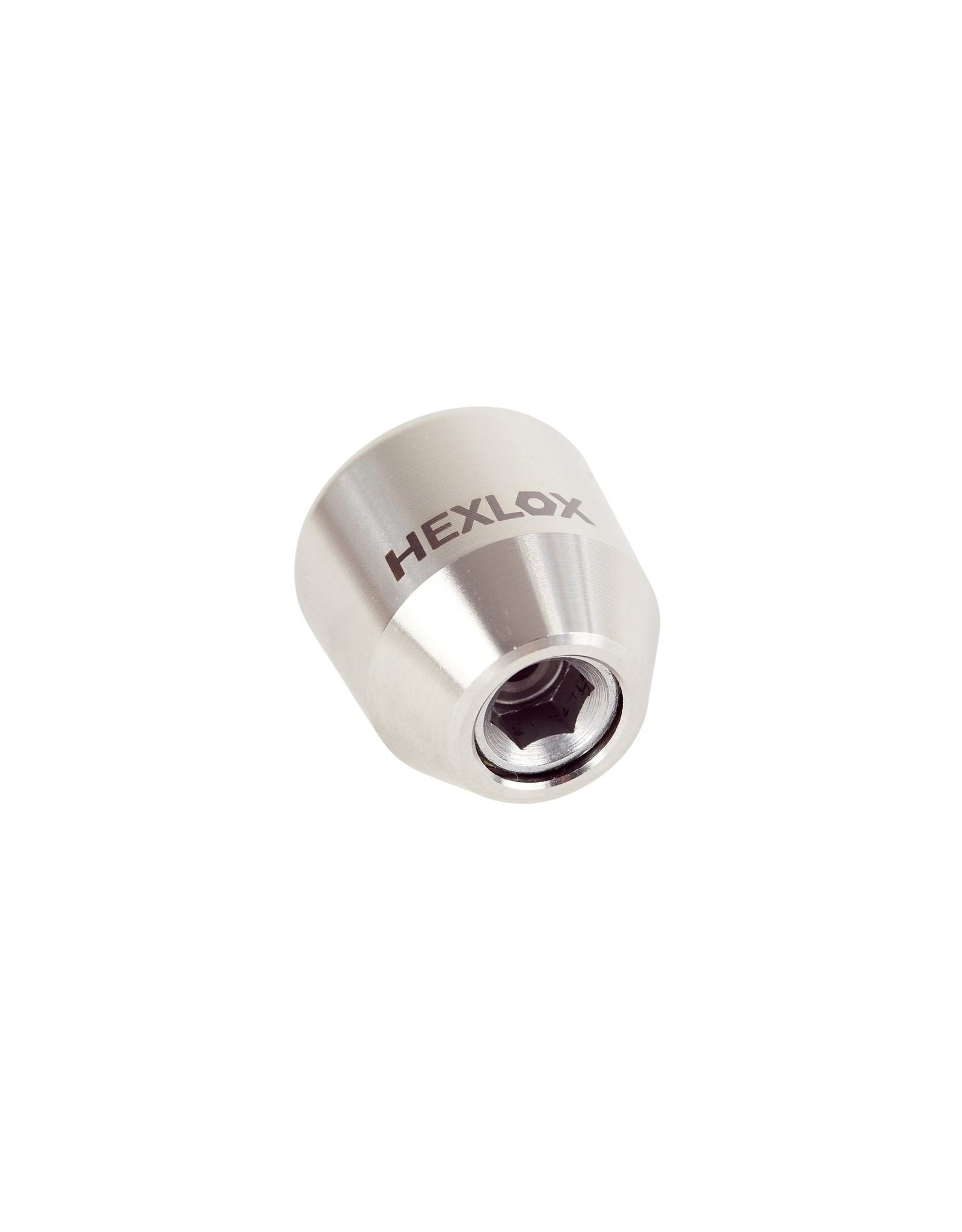 Hexlox M10 Wheel Nut Lock Single