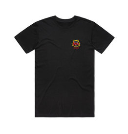 Seabass Cycles Seabass Cycles - Slayer T-Shirt - Black