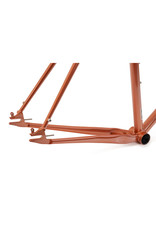 Brother Cycles - All Day 2020 Frameset - Copper