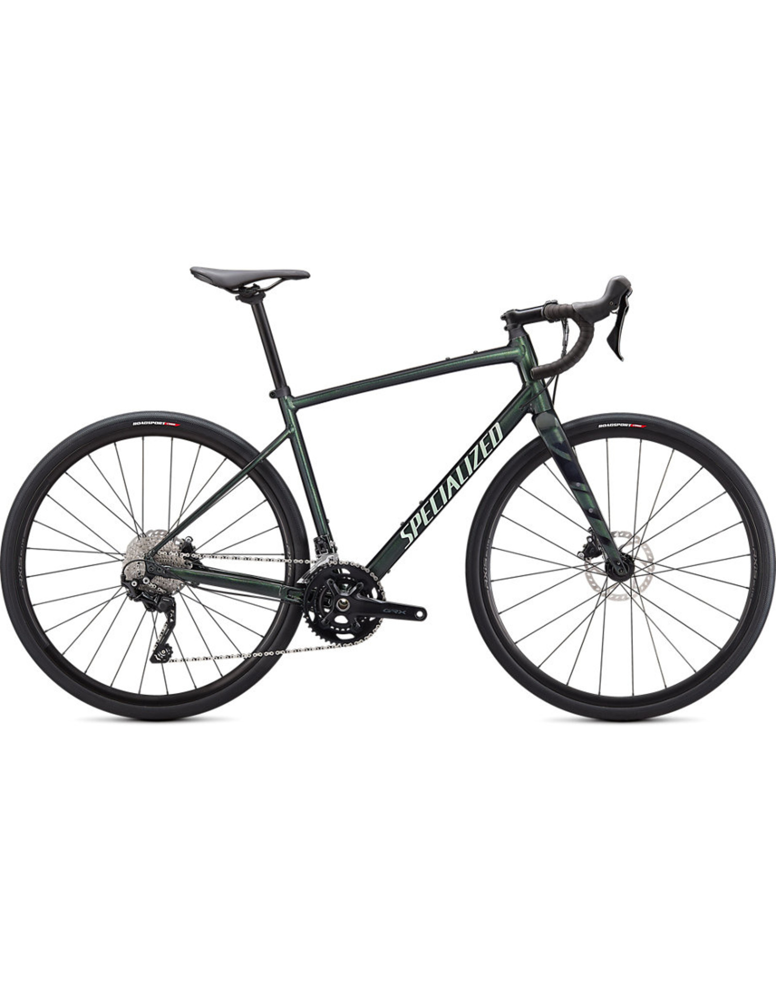 Specialized Specialized 2021 Diverge Elite E5