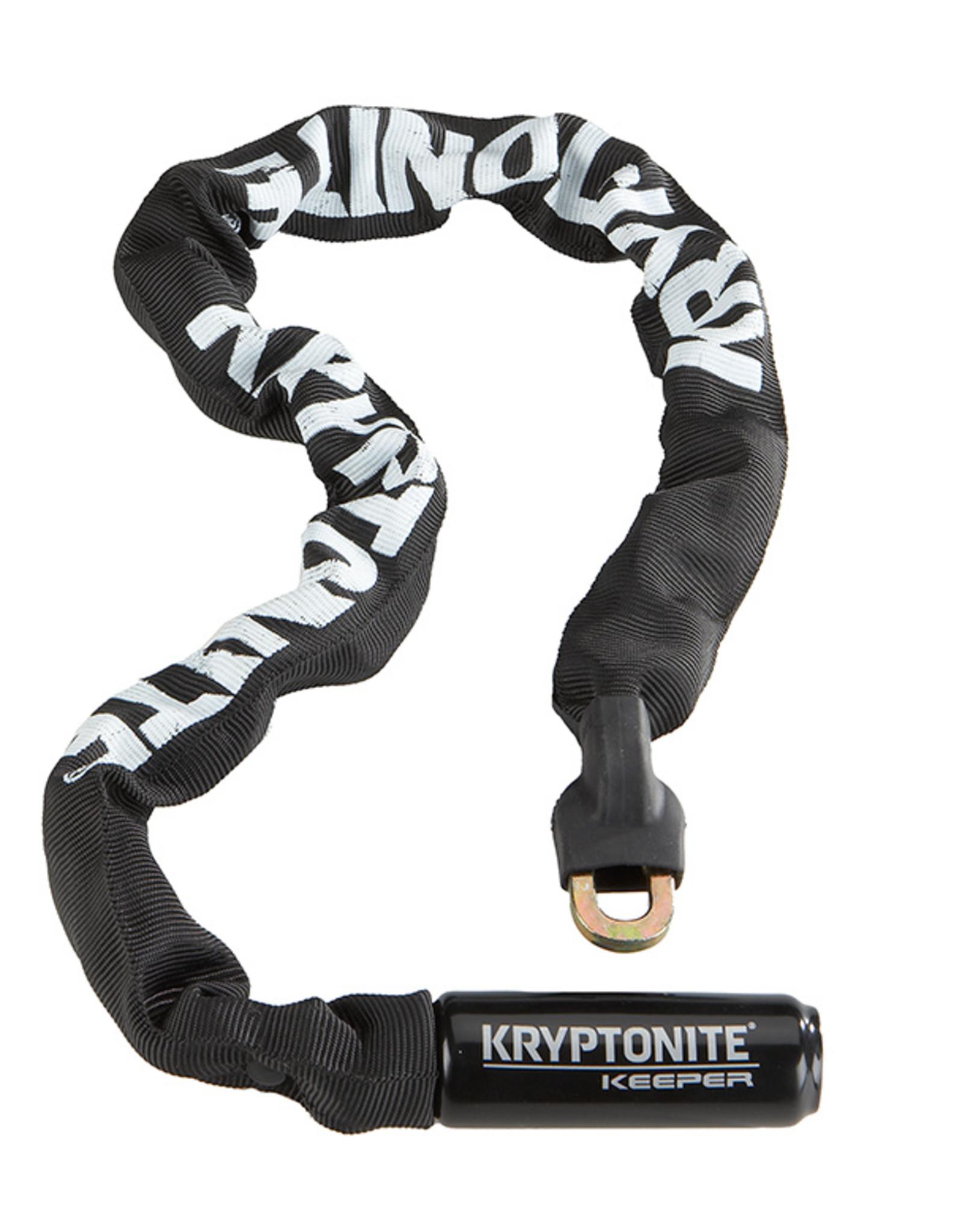 Kryptonite Keeper 785 Integrated Chain (7 mm 85 cm)