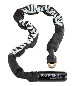 Kryptonite Keeper 785 Integrated Chain (7 mm 85 cm)